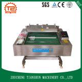 Máquina de empacotamento do vácuo do rolamento para o líquido, sólido, pó, pasta do alimento Dzl1000