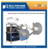 Máquina de cobertura de colchão da máquina de arrumação dupla dobro (BSKB)