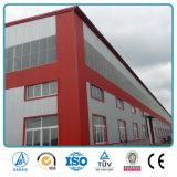 Pre проектировать структуру Hall Prefabrication стальную