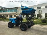 mini entraîneur Yanmar de la ferme 4WD