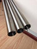 Schermo di collegare del cuneo del micron di precisione/tubo filtrante spostato collegare per olio Filteration