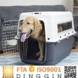 Professional transporteur Pet en plastique pour les voyages