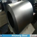 Bobina d'acciaio del galvalume d'acciaio del TUFFO caldo di JIS/ASTM Aluzinc (0.13-2.0 millimetri)