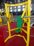 Lifefitnessの体操装置の前部Pulldown (SF04)