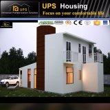 Edificio prefabricado durable certificado SABS del campo de trabajos forzados de la casa
