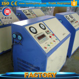 Volledige Automatische Industriële het Vullen van het Brandblusapparaat van Co2 van het Poeder ABC Machine
