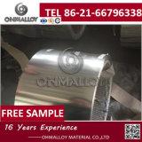Espessura da tira 0.2mm de Ohmalloy4j29 Kovar para a caixa do Metal-Vidro do produto