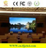 Écran LED haute définition à l'intérieur pour salle de réunion