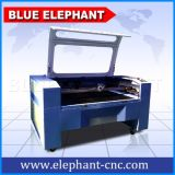 Máquina de estaca do laser do CNC Ele-1390, máquina de estaca de madeira do laser do CNC, máquina de estaca de madeira da gravura do laser do ofício
