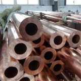 Aleación de cobre de tuberías (C1100, c1011, C1020, T1, T2, Tu1, Tu2, Tp1, TP2)