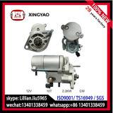 motore d'avviamento automatico di serie di 12V 2.2kw Denso per Toyota (428000-0250/0260)
