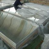 Fabricant ! Feuille en alliage aluminium 6005A