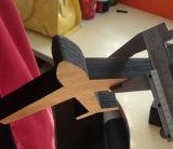 Beste verkaufende Acryllaser-Scherblock-Maschine mit preiswertem Preis