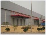 Prefabricated 가벼운 강철 구조물 프레임 작업장 (KXD-SSW29)