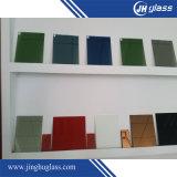 3mm - 10mm Groen Gekleurd Glas voor de Bouw