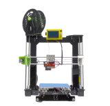 O GV verific a fábrica! Impressora fácil do funcionamento 3D do nascer do sol 3