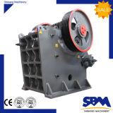 Große Kapazitäts-Kalkstein-kleine Steinzerquetschenmaschinen-/Kiefer-Zerkleinerungsmaschine-Maschine