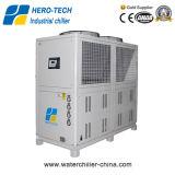 Refrigeratore di acqua industriale favorevole all'ambiente per la macchina di plastica