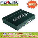AV en HDMI aan HDMI Converter (1080P, YL361)