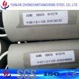 Hastelloy C22/C276/C2000 Gefäß/Rohr in Polieroberfläche