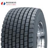 트럭 Chaoyang Westlake Ad781 445/50r22.5를 위한 넓은 기본 드라이브 타이어