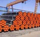ASTM A106 koolstofarme stalen pijp van klasse B.