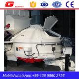 Mélangeur concret planétaire avec des normes internationales à vendre (MP1000)