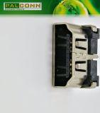 HDMI Stecker weiblich, 19pin Vertikale SMT Typ für STB