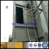 Máquina de secagem de milho em aço inoxidável