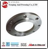 Forjados Flanges (SANS1123) Embalagem de flange de aço