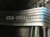 G550 AntifingerプリントAluzincによって塗られる鋼板またはGavalumeの鋼鉄ストリップのコイル