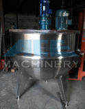 Gaz d'acier inoxydable/bouilloire électrique/de vapeur jupe (certificat ACE-JCG-5H de la CE)