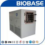 Lyophilizer do secador de gelo, Lyophilizer piloto Bk-Fd50s