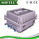 Ricevente ottica CATV di FTTH della ricevente ottica della fibra (SR814R)