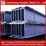Poutre en double T en acier résistante de l'eau de haute performance pour la construction
