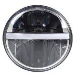 최신 판매 30W 7inch LED 모는 빛