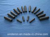 Peças cerâmicas personalizadas do carboneto de silicone/SIC com estabilidade dimensional excelente