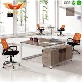 Estação de trabalho nova do escritório do estilo para 2 pessoas Hy-Z17