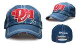 زين التطريز مطبوعة لينة مغسول الرياضة قبعة البيسبول (TMB6234)