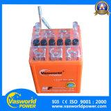 Batteria libera del motociclo del motociclo di manutenzione elettrica della batteria 12V2.5ah