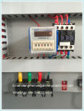 오븐을 치료하는 실리콘 밀봉 단면도 또는 관 또는 틈막이 또는 지구 또는 관