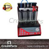 6 Zylinder-Kraftstoffeinspritzdüse-Prüfungs-Maschine (FIT-103T 6Cylinder)