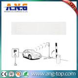 860~960MHz RFID UHF de PVC con adhesivos de la etiqueta del parabrisas del vehículo