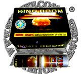 ملك من ملك [بومب] [فيرووركس] /Firecrackers/Toy لعبة ناريّة