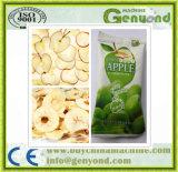 Frucht-Gemüse-Chipsletten, die Gerät braten