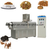 Biscuit pour chien Making Line Animal Chew Feed Pellet