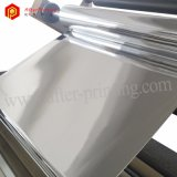 BOPP пленки для ламинирования тепловых металлик