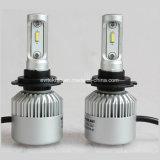 lumière automatique de la lampe 4000lm DEL du phare H7 Csp DEL de l'ampoule 6500k S2 DEL de 36W DEL pour la moto de véhicule