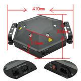 Sistema a più effetti verde di esposizione del laser di L26300g 300MW 6lens Turtlelight