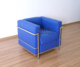 Le Corbusier Chair und Sofa (7017)